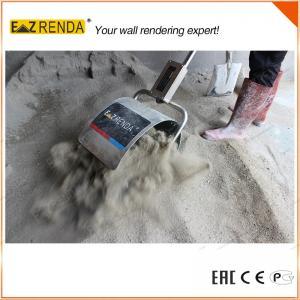Best 1500*340*250MM Electric Mortar Mixer German Waterproof Technology wholesale