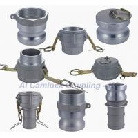 Best Aluminum camlock coupling/ Al camlock fitting (MIL-A-A-59326/Gravity casting)China Factory Export wholesale