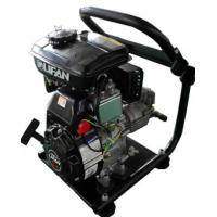 Best Hot Water High Pressure Washer , 2.8HP Grease Cleaning Gas Powered Pressure Washer wholesale