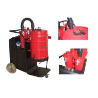 Best JS-265IS/IT/NT Industrial Vacuum Cleaner wholesale
