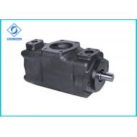 Best Vickers Eaton Hydraulic Vane Pump High Speed For Construction Machinery wholesale