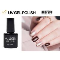 Best New Magic Candy Foil Glitter Gel Nail Polish With Shining Sequins Odorless wholesale