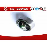 Best Steel Radial Ball Joint Bearings GEM 40 ES - 2RS For Machinery , 40 * 62 * 38 Mm wholesale