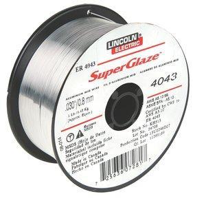 Best ER4043 Aluminum alloy wire wholesale