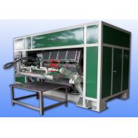 Best Full Auto Moulded Pulp Egg Tray Production Line for Cup Holder / Paper Tray wholesale