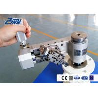 Best Single Person Mode Lightweight Flange Facing Tool  For Pipes , Valves wholesale