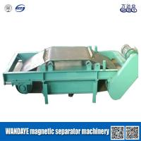 Best Self Loaded Over Band Magnetic Separator , Suspended Magnetic Separator wholesale
