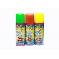 Buy cheap 3OZ Non Flammable Party String Spray 150ml 250m 300ml Eco Friendly from wholesalers