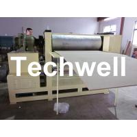 Best 5 - 60mm Thickness MDF Embossing Machine With Pattern Carved Depth 0.4 - 0.7mm wholesale