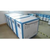 Best High Efficiency Water Cooled Water Chiller With Stainless Steel Water Tank wholesale