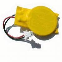 China CMOS battery CR2032 Lithium battery 3V CMOS battery on sale