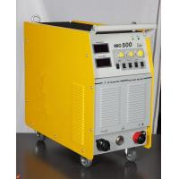 Best Professional ARC Heavy Duty Welding Machine IP21 60% Duty Cycle wholesale