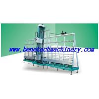Quality Numerical Control Vertical Drilling Machine, vertical driller,glass vertical drill machine wholesale