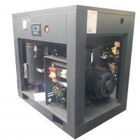Best 15KW Air Cooling 20HP Industrial Air Compressor Direct Driven 2930 r/ Min Motor Speed wholesale