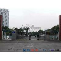 Cheap Vistor Management System Speed Gate Turnstile with Stainless Steel Used at Governmental Building for sale