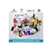 Buy cheap Durable Top Quality China Manufacturer Office/School Used Plastic Badge Clips w from wholesalers