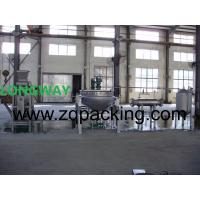 Best Tomato ketchup processing machine wholesale