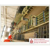 Quality Straw Board / Sandwich Panel Machinery  for Making Construction Material wholesale