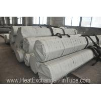 A192 / SA192 Annealed Seamless Carbon Steel Tube / Pipe For High-Pressure Service