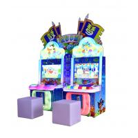Buy cheap kids game machine driving arcade machine coin operated video game machines from wholesalers