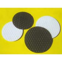 Best Light Weight PTFE Teflon Sheet , Non-Flammable Black PTFE Slide Bearing wholesale