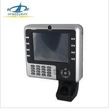 HF-Iclock2800 Camera Rechangable Btteries WIFI 8 Inch Touch Screen Biometric Machine Fingerprint Time Attendance