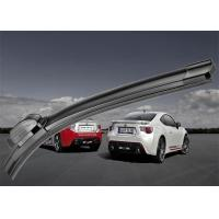 Best BMW 5 Series Car Window Wiper Blades Black With Quick - Fit Multifuntion wholesale