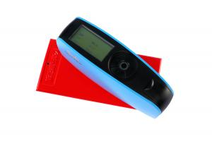 Best 0.1GU Three Angles 3nh YG268 Digital Gloss Meter wholesale