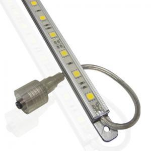 Best 9W / 18W 0.5M / 1.0M DC12V Waterproof Rigid Aluminum SMD Led Light Bars For Bathroom, Logo wholesale