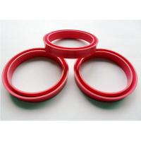 Best Round Flat Custom Silicone Parts O Ring Seal With Good Electrical Insulation Properties wholesale
