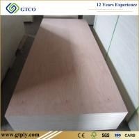 Buy cheap 4.8mm Poplar Core Pencil Cedar Plywood For Cabinets from wholesalers