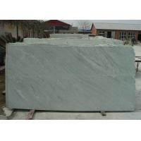 Cheap Ming Green Marble Bathroom Tiles , Natural Stone Bathroom Floor Tiles for sale
