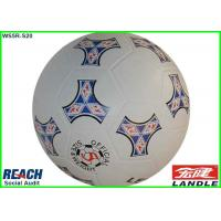 Best Custom Printed Official Size 3 World Cup Football for Promotional wholesale