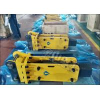 Best Excavator Hydraulic Rock Hammer Quartering Breaker For Mini Excavator SUMITOMO wholesale