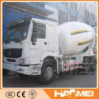 Best 2015 Factory Price Small Concrete Mixer Truck for Sale Price wholesale