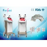 Best -15℃ New generation 2 in 1 multi-function cavitation RF cryotherapy Fat Freeze Cryolipolysis slimming machine wholesale