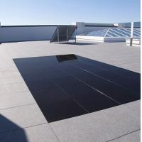 Best Fashionable Solar Outdoor Floor Tiles with Led wholesale