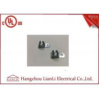 """Best 3/8"""" Steel EMT Conduit Fittings Two Hole with Electro Galvanized Finish wholesale"""