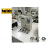 Best Labthink Digital Ink Rub Tester For Coating OEM / ODM Available wholesale