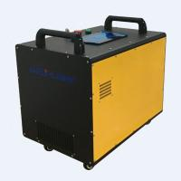 Best Handheld 60W, 120W Laser Cleaning Removing Machine Metal Rust Oxide Painting Coating Removal wholesale