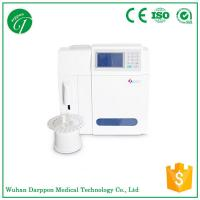 Buy cheap Veterinary Blood Chemistry Analyzer Full Auto Electrolyte Analyzer Low Reagent from wholesalers