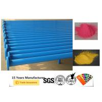 Cheap Rebar Thermoset Powder Coating , Corrosion Resistant Metal Powder Coated for sale