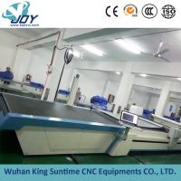 Quality Industrial knitted Fabric Cutting Machine wholesale