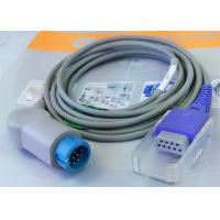 Buy cheap Compatible Philips SpO2 Sensor Adapter Cable for Philips M1900B with Nellcor Model from wholesalers