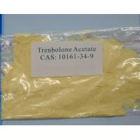 Muscle Growth and Weight Loss Steroids Powder Trenbolone Acetate 16103-34-9 For Bodybuilder