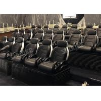 Buy cheap Deeply Immersive XD Theater As 12D Flight Simulaitor Cinema in Egypt Militory from wholesalers