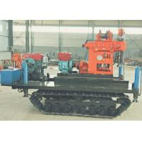 Best 5500KG Water Well Geological Exploration Drilling Rig wholesale