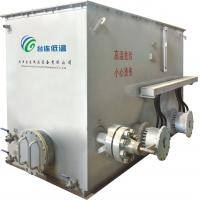 High Pressure Industrial Ultra LNG Vaporizer With Single Evaporation Set