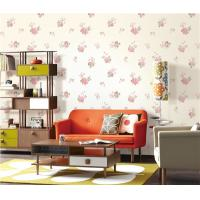 Best High quality beautiful design PVC vinyl wall paper wholesale