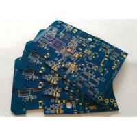 Best 6 Layers FR-4 CCTV Camera PCB For  IP Camera Tester ENIG+OSP Surface wholesale
